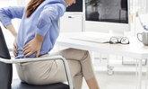 5 วิธีบอกลาท่านั่งหลังค่อม ปรับบุคลิกให้สง่า แถมดีต่อสุขภาพในตัว