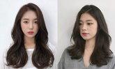 20 ทรงผมยาวลอนปลาย สไตล์เกาหลีแบบสุภาพ