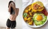รวมเมนูอาหารคลีน ลดน้ำหนัก อยู่บ้านก็ทำกินเองได้ ทำง่าย ดีต่อสุขภาพ
