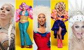 เปิดมุมมอง Drag Queen ศิลปะไม่จำกัดเพศและตัวตนที่ซ่อนอยู่ใต้เมกอัพและชุดอลังการ