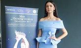 ครั้งแรก! กับการฉีกกฎประกวดเวทีนางงาม Miss Tourism World Thailand 2020