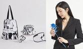 ไทยดีไซเนอร์ ร่วมออกแบบคอลเลคชั่น Power of Giving ส่งต่อผลิตภัณฑ์ยุค New Normal