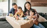 รู้แล้วอย่ามองข้าม! 4 เหตุผลสำคัญที่พ่อแม่ควรเล่นกับลูก