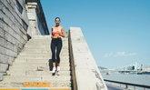 ประโยชน์ของการวิ่งขึ้นลงบันได เทรนด์การลดน้ำหนักง่ายๆ ได้ทั้งสุขภาพดี