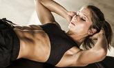 5 ท่าออกกำลังกายลดหน้าท้องให้แบนราบ เห็นผลไว ทำได้จริง