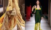 Bottega Veneta คอลเลคชั่นประจำฤดูใบไม้ร่วง 2020