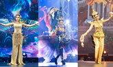 3 ชุดประจำชาติไทย มาแรง ลุ้นได้รับเลือกใส่บนเวที Miss Universe 2020