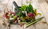 ผักสมุนไพร 6 ชนิด เสริมสร้างภูมิคุ้มกันร่างกาย กินต้านทานโรคได้ดี