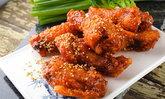แจก สูตรไก่ทอดเกาหลี แสนอร่อย ทำเองได้ ง่ายนิดเดียว