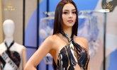 """""""อแมนด้า ชาลิสา"""" สวยแซ่บในชุดว่ายน้ำแบรนด์ไทย พร้อมแชร์เทคนิคใส่อย่างไรให้ดูดี"""