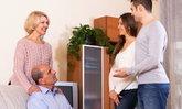 เข้าหาพ่อแม่แฟนอย่างไร ให้ผู้ใหญ่รัก เอ็นดูและประทับใจคุณที่สุด