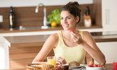"""""""มื้อเช้า"""" มีผลแค่ไหน? ถ้าคิดจะลดน้ำหนัก"""