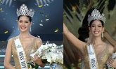 """""""ร็อค ขวัญลดา"""" ผู้ชนะ Miss Tiffany's Universe 2020 สวยเด่นฟาดมง ชนะขาดลอย"""