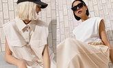 H&M SPRING 2021 เทรนด์แฟชั่นสไตล์สปอร์ตในดีไซน์เรียบง่าย