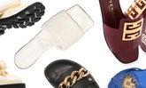ใส่แตะก็สร้างลุคเก๋ได้ รวม 10 รองเท้าแตะคู่เด่นประจำซีซันมาให้ใส่สบายกันร้อนนี้