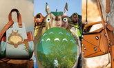 สาวก Totoro เตรียมช็อป! คอลเลกชั่นพิเศษแสนน่ารัก LOEWE x My Neighbor Totoro