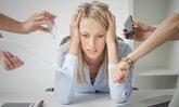 5 สัญญาณเตือนที่ไม่ควรมองข้าม! ร่างกายกำลังอยู่ในภาวะเครียดเกินไป