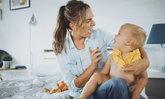 5 วิธีป้องกัน การขึ้นเสียงใส่ลูก เรื่องใกล้ตัวที่ไม่ควรมองข้าม