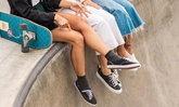แนะนำรองเท้าสนีกเกอร์ 5 รุ่น เอาใจสายสเก็ตบอร์ด จากแบรนด์ Keds