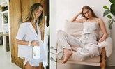 Pyjamas Vibes ใส่ชุดนอน WFH อยู่บ้านชิลๆ
