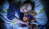 เรื่องใหญ่กว่าที่คิด แค่เวลานอนลูก พ่อแม่อาจหย่ากันได้