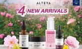 Alteya Organics พลังกุหลาบจากธรรมชาติ เพื่อผิวสุขภาพดีและกระจ่างใส