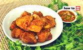 วิธีทำไก่ย่างด้วยหม้อทอดไร้น้ำมัน ทำง่าย ๆ อร่อยเนื้อนุ่ม