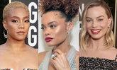 10 เมคอัพลุคสวยที่สุดของงาน Golden Globes 2021
