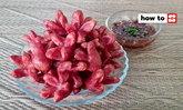 วิธีทอดไส้กรอกแดงในตำนาน พร้อมเคล็ดลับกรอบนานกินเพลิน