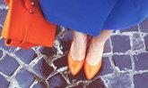 เคล็ดลับ แก้ปัญหาพื้นรองเท้าลื่น ในวันฝนตก ทิปส์เล็กๆ ป้องกันหายนะลื่นล้มก้นจ้ำเบ้า