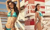 อแมนด้า ออบดัม แจกความสดใสในชุดว่ายน้ำ ก่อนเข้ากอง Miss Universe 2020 แซ่บ!