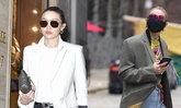 #StyleSteal รวมลุคเบลเซอร์ของ Gigi Hadid ที่เราว่าน่าแต่งตามที่สุด