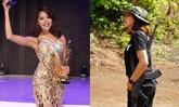 รู้จัก มิสแกรนด์เมียนมา 2013 สาวสวย ใจแกร่ง ที่หนีเข้าป่า สู้เผด็จการ