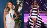 """ยังรอลุ้น """"มิสยูนิเวิร์สอิสราเอล"""" จะยังเข้าประกวดรอบ Final บนเวที Miss Universe 2020 ?"""