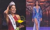 "Mexico คว้ามง Miss Universe 2020 ""อแมนด้า ออบดัม"" เข้ารอบ 10 คนสุดท้าย"