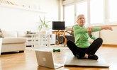 ข้อควรรู้ของผู้สูงอายุ ก่อนฝึกโยคะ เพื่อความปลอดภัย ไม่อันตราย