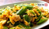 วิธีทำผัดบวบใส่ไข่ เมนูทำง่าย รวดเร็วทันใจ อร่อยได้ทั้งครอบครัว