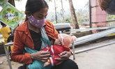 """ยูนิเซฟชี้ """"นมแม่"""" ช่วยปกป้องทารกจากการติดเชื้อได้ดีที่สุดในช่วงการระบาดของโควิด-19"""