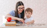 7 สิ่งที่พ่อแม่ต้องสอนลูก เพื่อเสริมสร้างสภาพจิตใจเด็ก