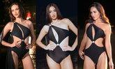มิสยูนิเวิร์สไทยแลนด์ 2021 รอบชุดว่ายน้ำ แซ่บกว่านี้มีอีกไหม!