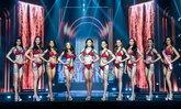 """""""มิสยูนิเวิร์สไทยแลนด์ 2021"""" รอบตัดสิน ใครมง ซูมสดๆ"""