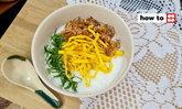 วิธีทำโจ๊กไข่ ทำง่ายใช้ไข่ขาวแทนข้าว สุดยอดอาหารเช้า เหมาะสำหรับคนงดแป้ง