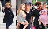 โตขึ้นสวยแน่! Harper ลูก David & Victoria Beckham กับลุคสุดน่ารัก