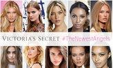 สวยได้อีก! 10 นางฟ้า Victoria's Secret คนใหม่ล่าสุด 2015