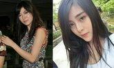 ฟ่านปิงปิง เมืองไทย...สาวหมวยศัลยกรรมจนสวย เหมือนเป๊ะ