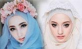 'ไซร่า' สาวมุสลิมลูกครึ่งไทย-ปากีสถาน ที่สวยที่สุดในตอนนี้