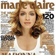 Marie claire : August 2008