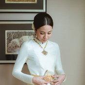 หญิงแม้น แต่งงาน