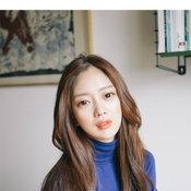 25 ไอเดียทำผม เพิ่มวอลลุ่ม ไดร์งุ้มปลาย สไตล์สาวเกาหลี