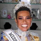 แต่งหน้าเหมือน Zozibini Tunzi Miss Universe 2019